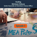 MEA Pulse Episode 3.3